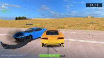 Car Simulator: Crash City: Crushing Cars