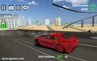 Car Stunt Driving: Racing