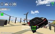 Car Stunt Driving: Stunt