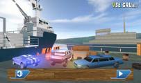 Car Transport Ship Simulator: Vehicle Fleet