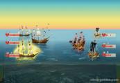 Caribbean Admiral: Defense Game