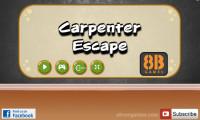 Carpenter Escape: Menu