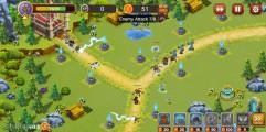 Castle Defense: Tower Defense Shooting