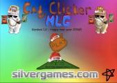 Cat Clicker MLG: Screenshot