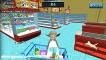 Cat Simulator: Gameplay