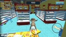 Cat Simulator: Screenshot