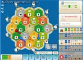Catan Online (Colonist.io): Board Game