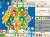 Catan Online (Colonist.io): Gameplay