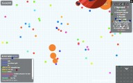 Cellz Io: Multiplayer