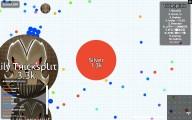 Cellz Io: Screenshot