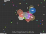 Chain Reaction: Gameplay Particles