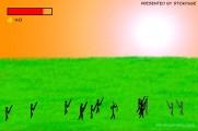 Champion Archer: Gameplay Stickmen