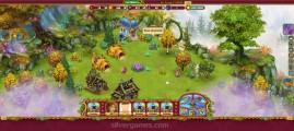 Charm Farm: Fairy Tale Gameplay