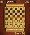 Checkers Game: Board