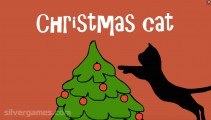 Christmas Cat: Menu
