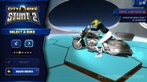 City Bike Stunt 2: Motobike Selection
