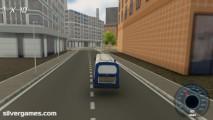 City Bus Simulator: Bus Driver