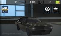 City Car Driving Simulator 3: Menu