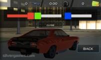 City Car Driving Simulator 3: Gameplay Garage Vehicle Selection