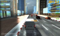 City Car Driving: Gameplay Van Driving