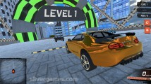 City Car Stunt 4: Gameplay Car