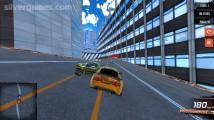 City Car Stunt 4: Gameplay Car Race