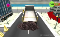 City Construction Simulator: Construction Site