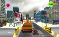 City Construction Simulator: Gameplay Construction
