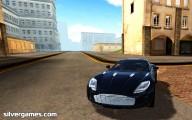 City Stunts: Car Driving Simulator