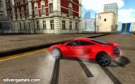 City Stunts: Drifted