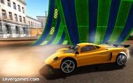 City Stunts: Gameplay