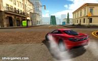 City Stunts: Racing