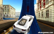 City Stunts: Stunt Cars