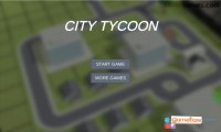 City Tycoon: Building Game