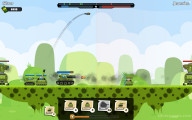 Clash Of Armour: Gameplay Defense Game