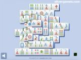 Classic Mahjong: Gameplay