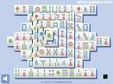 Classic Mahjong: Memory