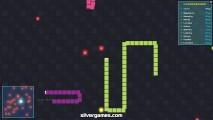 Classic Snake.io: Gameplay Snake Io
