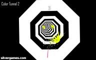 Color Tunnel 2: Black White Tunnel