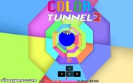 Color Tunnel 2: How To Play