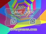Color Tunnel: Game Over
