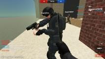 Combat 3: Game