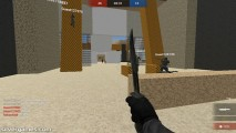 Combat 3: Modern
