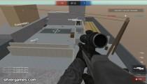 Combat 5: Gameplay