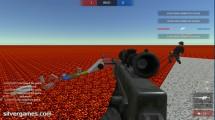 Combat 5: Shooter
