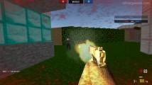 Combat Reloaded: Gameplay Io Battle