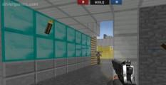 Combat Reloaded: Gameplay Shooting Io Battle