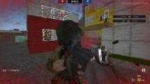 Combat Reloaded: Shooting Io Battle