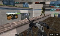 Combat Strike 2: Gameplay Shooting Enemies