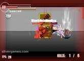 Combat Tournament: Multiplayer